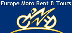 Europe Moto Rent & Tours
